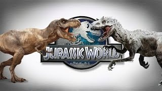 Download jurassic world sus dinosaurios Video