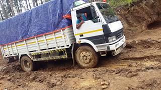 Download nepal dangerous road Video