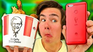 Download KFC Made a Phone? Video