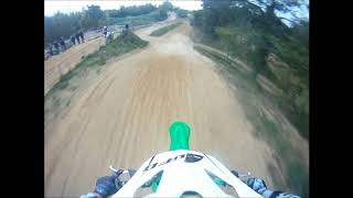Download gopro larchant 450kxf Video