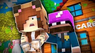 Download Minecraft Daycare - ARRESTING TINA !? (Minecraft Roleplay) Video
