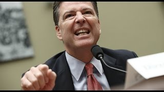 Download FBI Comey ″Don't call us weasels″ Trey Gowdy Grills FBI James Comey On Hillary Clinton's Email Video