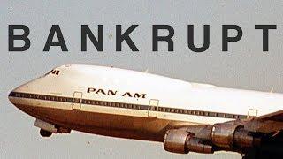 Download Bankrupt - Pan Am Video
