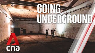 Download What lies deep beneath Singapore? | Going Underground | Full Episode Video