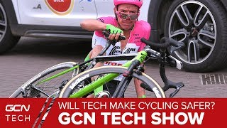 Download Will Tech Make Cycling Safer?   GCN Tech Show Ep. 32 Video
