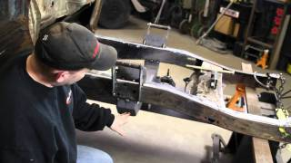 Download Mustang II Front End Suspension Install Video