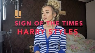 Download Harry Styles - Sign Of The Times | Cover Video
