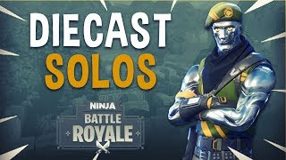 Download Diecast Solos - Fortnite Battle Royale Gameplay - Ninja Video