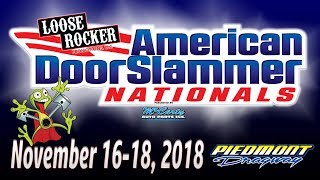 Download 7th Annual American Doorslammer Nationals - Saturday Video