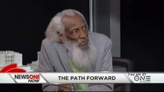 Download Dick Gregory Warns America About Potential Impact Of Trump's Election Video