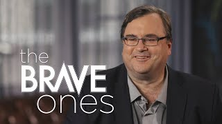 Download Reid Hoffman, LinkedIn Co-Founder | The Brave Ones Video