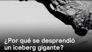 Download ¿Por qué se desprendió un iceberg gigante? - Foro Global Video