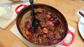 Download Beef + Guinness Stew Best Irish St Patrick's Day Recipe (REUPLOAD) Video