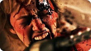Download IT STAINS THE SANDS RED Trailer (2017) Horror Movie Video