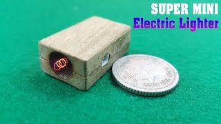 Download How to make Electric Lighter Super Mini simple Video