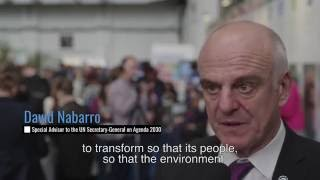 Download Why are the SDGs important? #EDD16 Video