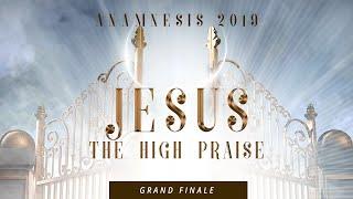 Download ANAMNESIS 2019 - GRAND FINALE Video