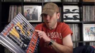 Download Punk Vinyl Collection Video