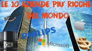 Download Le 10 AZIENDE PIU' RICCHE DEL MONDO Video