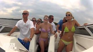 Download Speed Boat CRASH with Seven Passengers Video
