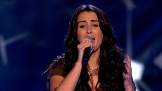 Download Sheena McHugh performs 'Hold On, We're Going Home' - The Voice UK 2015: Blind Auditions 6 - BBC One Video
