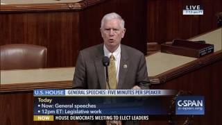 Download Brooks Addresses House to Support President-elect Trump's Assertion of Voter Fraud Video