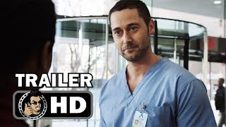 Download NEW AMSTERDAM Official Trailer (HD) NBC Medical Drama Series Video