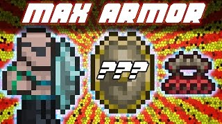 Download Terraria 1.3.4.3 MAX ARMOR/DEFENCE Video