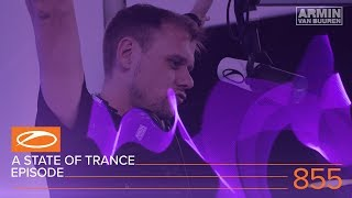Download A State Of Trance Episode 855 (#ASOT855) Video