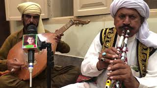 Download Wha jo piyar ketoi rol detoiye wich rohi beautiful classic old saraiki song Video