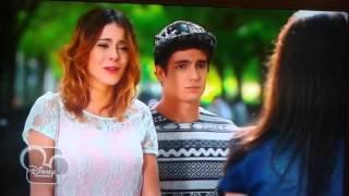 Download Violetta 2 Odc 51 Pożegnanie Francesci Video