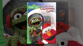Download Sesame Street: A Sesame Street Christmas Carol Video