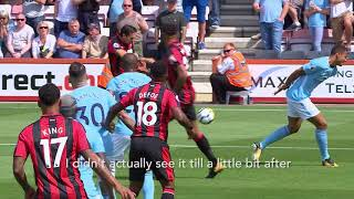 Download Carling Goal of the Month Presentation: August Video