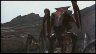Download Starship Troopers Bug Test Video