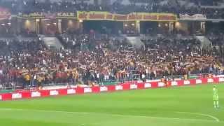 Download Kayserisepor Taraftar Görüntüleri - Ç.Rizespor Maçı Video