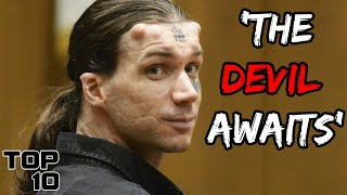 Download Top 10 Scary Last Words From Prison Inmates - Part 2 Video