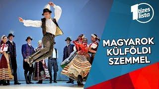 Download Mit gondolnak Magyarországról külföldön? 10 Elterjedt sztereotípia a magyarokról Video