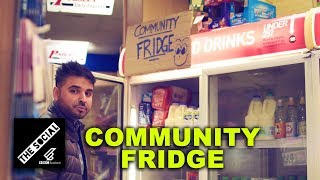 Download The Community Fridge - Helping Those In Need Video