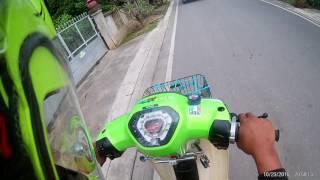 Download ดรีมซุปเปอร์คัพ 66.5 ไปเท่วเพชรบุรีกัน2 Video