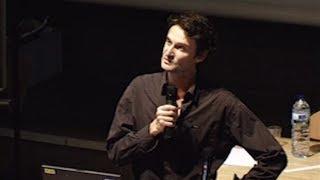 Download Bruno Mader - ″Architecture et contexte″ Video
