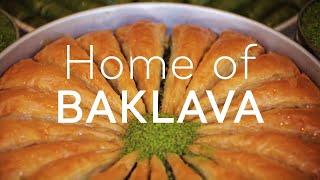Download Turkey: Home of BAKLAVA Video