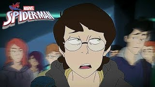 Download The Not-So-Spectacular Spider-Man Video
