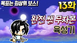 Download [완전 쌩 무자본 육성 13화] 아케인 리버의 최심부로! (메이플스토리) Video