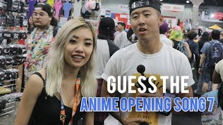 Download GUESS THE ANIME OPENING SONG 7 Video