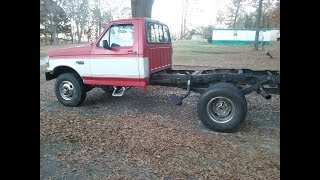 Download how to turn your truck into a dully part 2 the frame supports Video