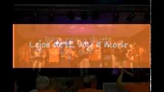 Download LEJOS DE TI - Grupo MBOHAPE Video