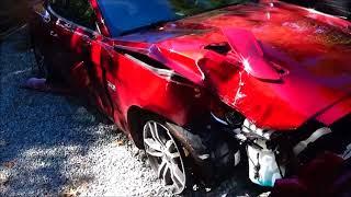 Download Wrecks, Complaining & Engine Update Video