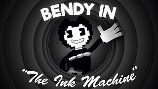 Download ″Build Our Machine″ | Bendy And The Ink Machine Music Video (Song by DAGames) Video