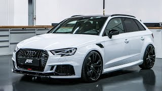 Download ABT RS3 500 HP | ABT Sportsline Video