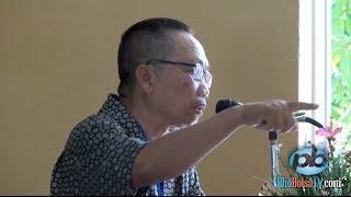 Download Phát biểu của cựu Thiếu úy Nguyễn Ngọc Lập tại đảo Song Tử Tây Video